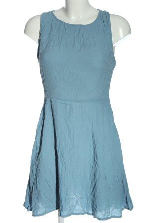 Glamorous Minikleid blau Casual-Look