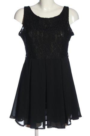 Glamorous Mini Dress black elegant