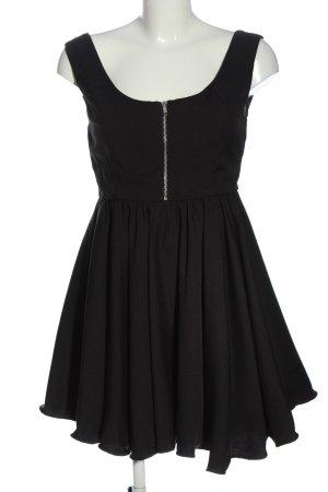 Glamorous Minikleid schwarz Casual-Look