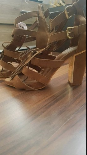 Glamorous Sandalen mit Absatz,37
