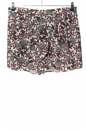Glamorous Skorts estampado repetido sobre toda la superficie look casual