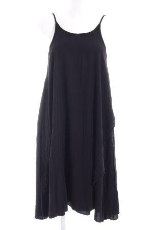 Glamorous Trägerkleid schwarz Casual-Look
