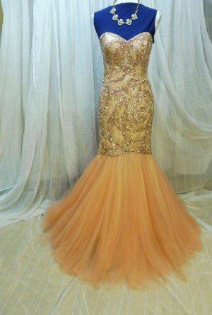 Glamour-Abendkleid, Ballkleid von Terani Couture 36/38
