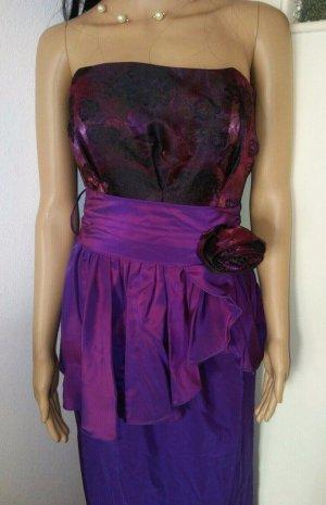 Glamouröses Abendkleid von Vera Mont