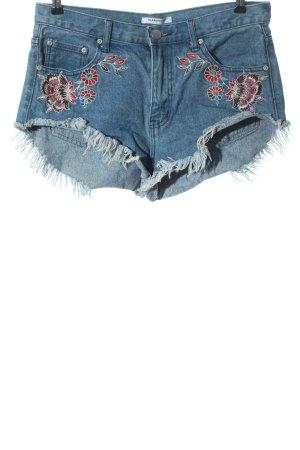 Glamourous Jeansshorts