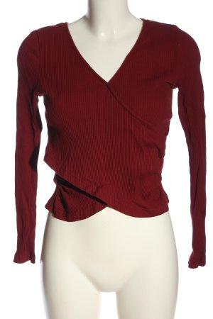 glamours Langarm-Bluse