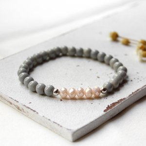 Glamourus • Armband Perlen | Armschmuck