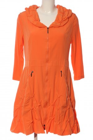 Glamz Twin Set tipo suéter light orange casual look