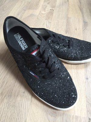 Glitter Hilfiger Sneaker