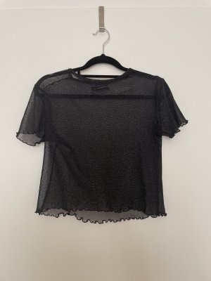 Brandy & Melville T-shirt nero