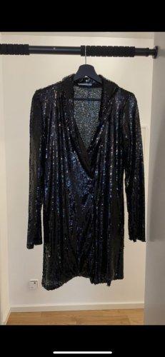 Glitter Zara Minikleid Größe S