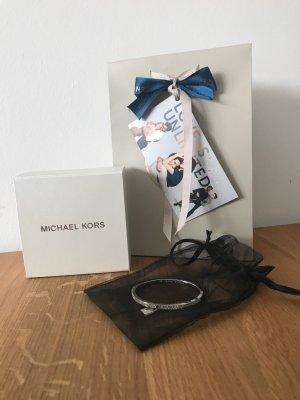 Michael Kors Bangle silver-colored
