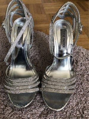 Glitzer High Heels!