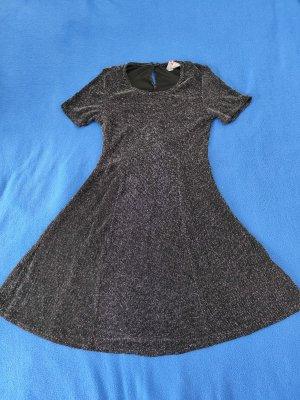 Dorothy Perkins Mini Dress black nylon
