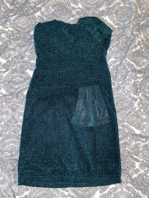 Glitzer Kleid, Größe S