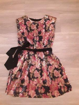 Glitzer Kleid von Zara