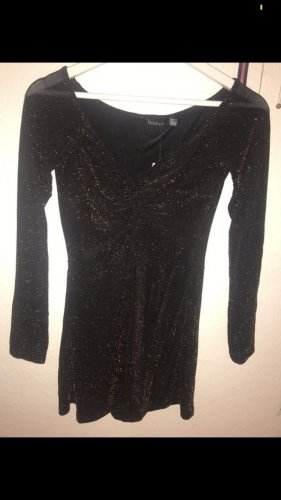 Glitzer Playsuit