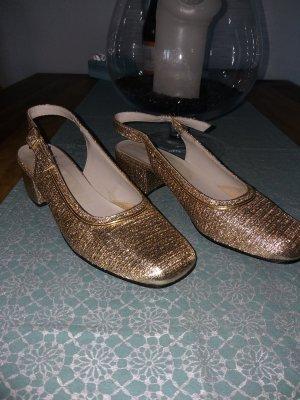 Glitzer Schuhe Cinderella