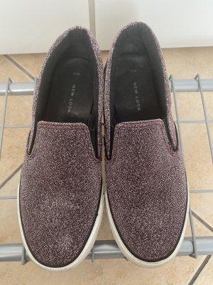New Look Slip-on Sneakers multicolored
