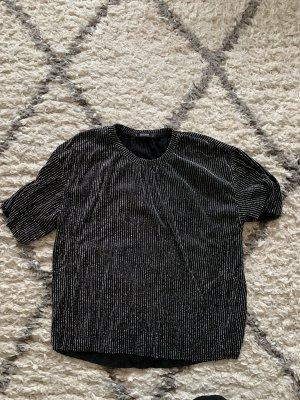 Glitzer-Shirt
