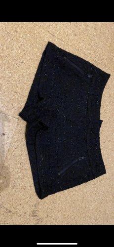 Amisu Shorts black