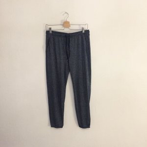 Glitzer-Sweatpants