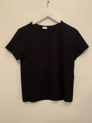 Jacqueline de Yong T-shirt nero
