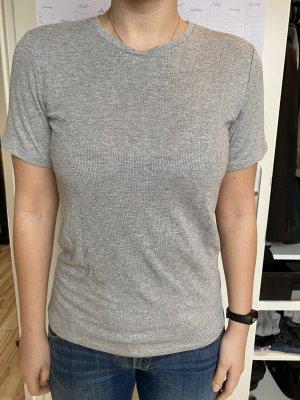 Glitzer T-Shirt von &otherstories