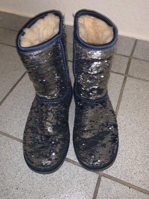 UGG Australia Winter Boots multicolored