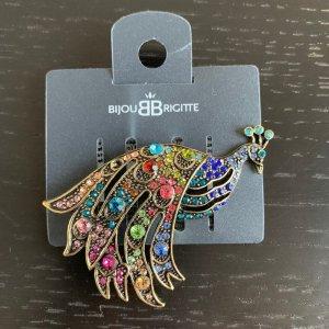 Bijou Brigitte Broche blauw