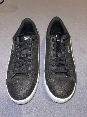 Glitzernde Puma Sneaker