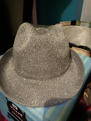Gina Chapeau de soleil argenté