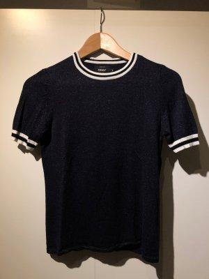 glitzerndes T-Shirt