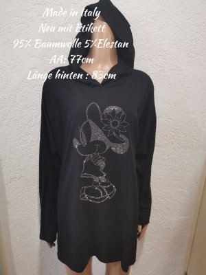Glitzerner Minnie Mouse Pullover