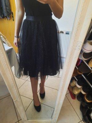 Orsay Tule rok zwart