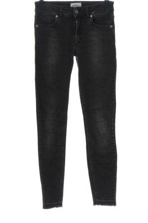 Global Funk Skinny Jeans