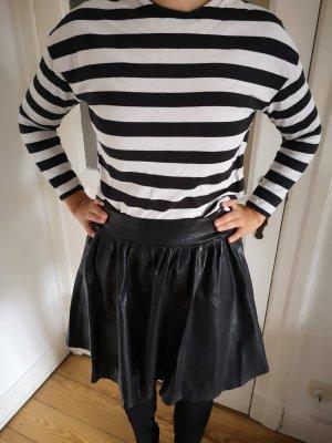 Glamorous Flared Skirt black