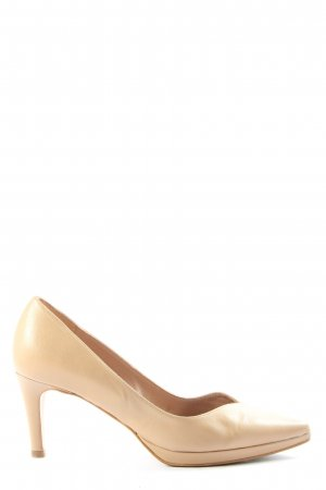 Gloria Ortiz Spitz-Pumps