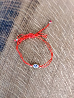 DiAmi Bracelet red-blue