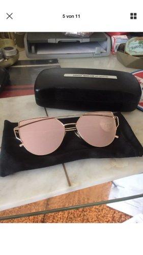 GM 2019 Collection Sonnenbrille Pink Revo mit Box NEU