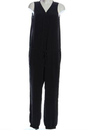 Go by Go Silk Jumpsuit schwarz Casual-Look
