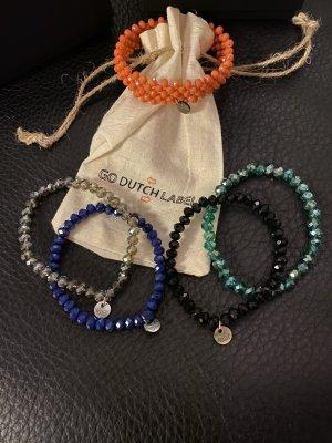 The Dutch Design Bakery Bracelet multicolore
