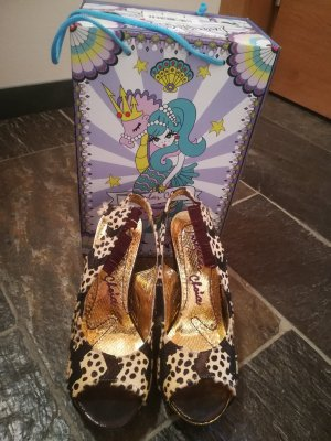 Go Wild - Irregular Choice