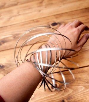 Goa Festival Hippie Geometrie Tanz Armband