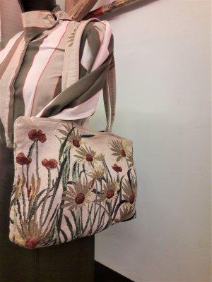 Canvas Bag beige-khaki