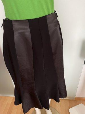 Steilmann Godet Skirt black