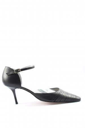 Görtz 17 High-Front Pumps black elegant