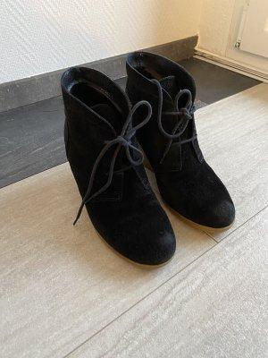 Goertz shoes Leder