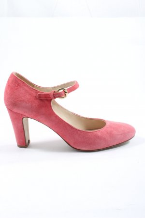 Görtz Shoes Mary Jane Pumps pink Elegant
