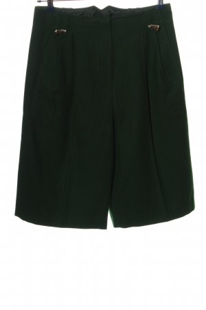 gössl Bermuda groen zakelijke stijl